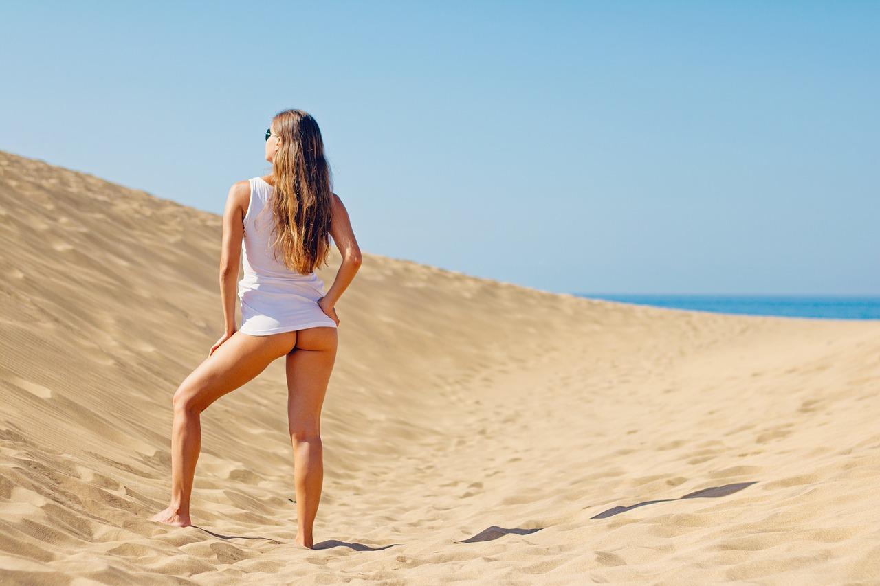 Najlepšie sexuálne polohy pre ženy