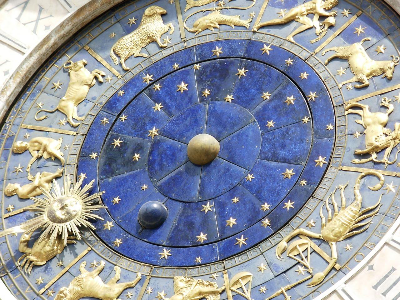 Sex podľa znamení zverokruhu II.